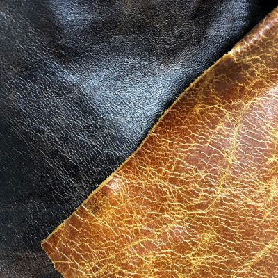 Crackle Leather